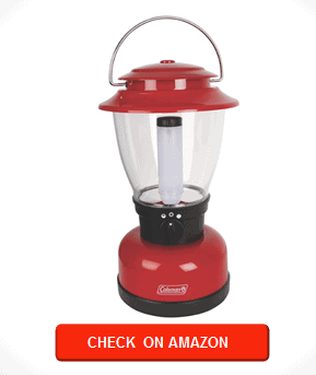 best fishing lantern for outdoors