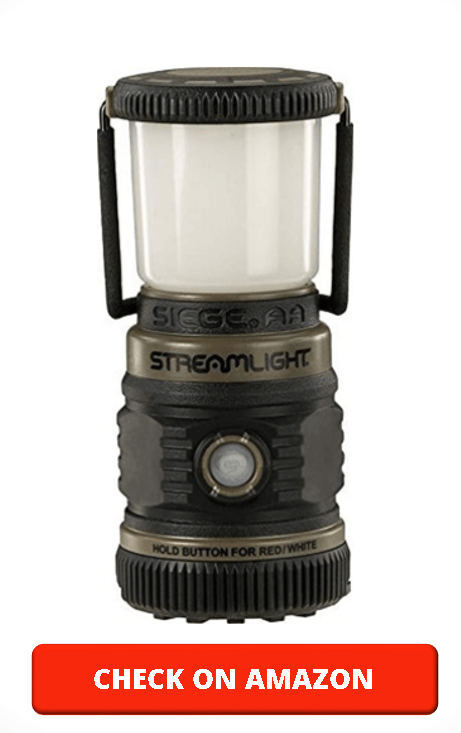 perfect best led lantern for camping