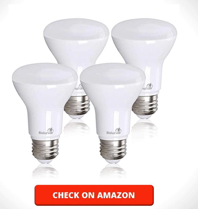 Bioluz LED Lights BR20 R20
