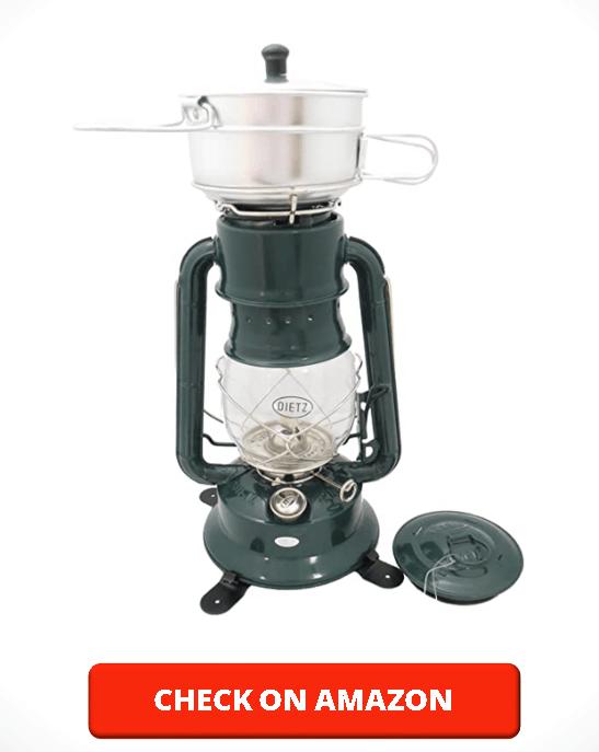 Dietz #2000 Millennium Lantern Cooker