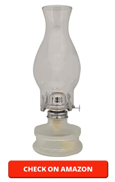 Lamplight Classic Oil Lamp