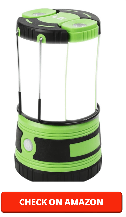 Lepro LED Camping Lantern