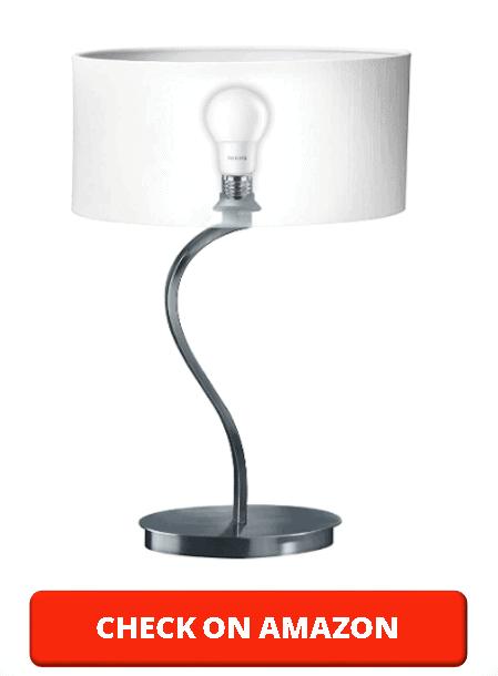 Philips LED 461129 Non-Dimmable A19 Frosted Light Bulb 800 Lumen, 2700 Kelvin, 10 Watt (60 Watt Equivalent), E26 Base, Soft White, 16 Pack