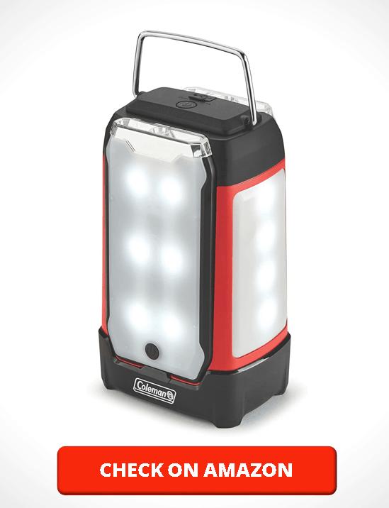 the best led lantern for emergencies