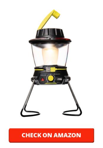 Goal Zero Lighthouse 600 Camping Lantern