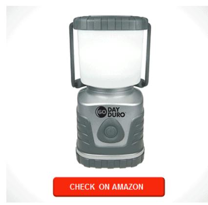 UST 60 Day Duro LED Portable 1200 Lumen Lantern