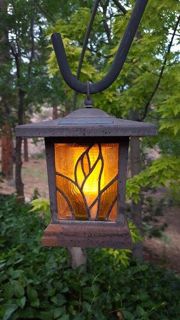 Best Solar Hurricane Lantern