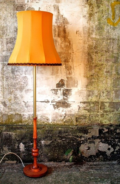 Outdoor Floor Lamps For Patio