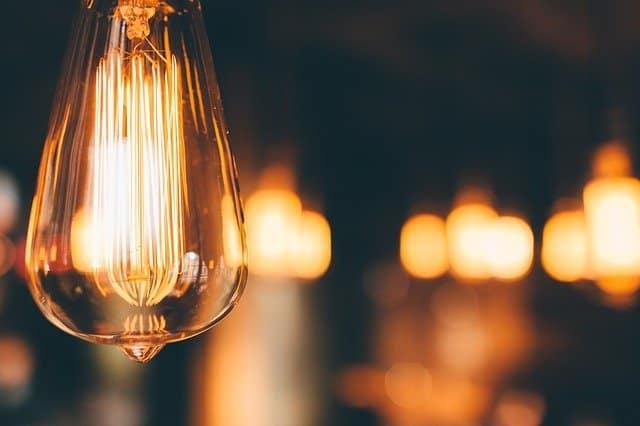 Best Light Bulb For Desk Lamp